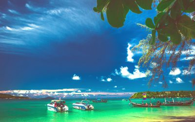 Rawai Beach – best place to invest in Phuket