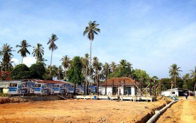 Buying property off-plan in Phuket