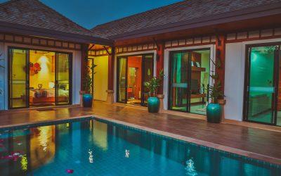 Rawai Vip Villas is among 5 amazing new developments in Phuket