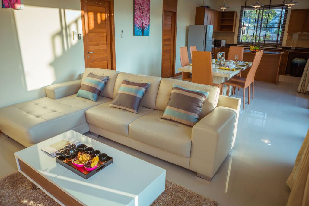 stylish villas - rawai vip villas