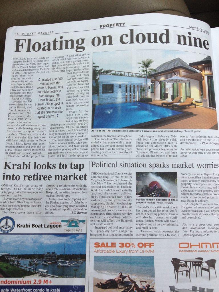 phuket gazette for phuket9