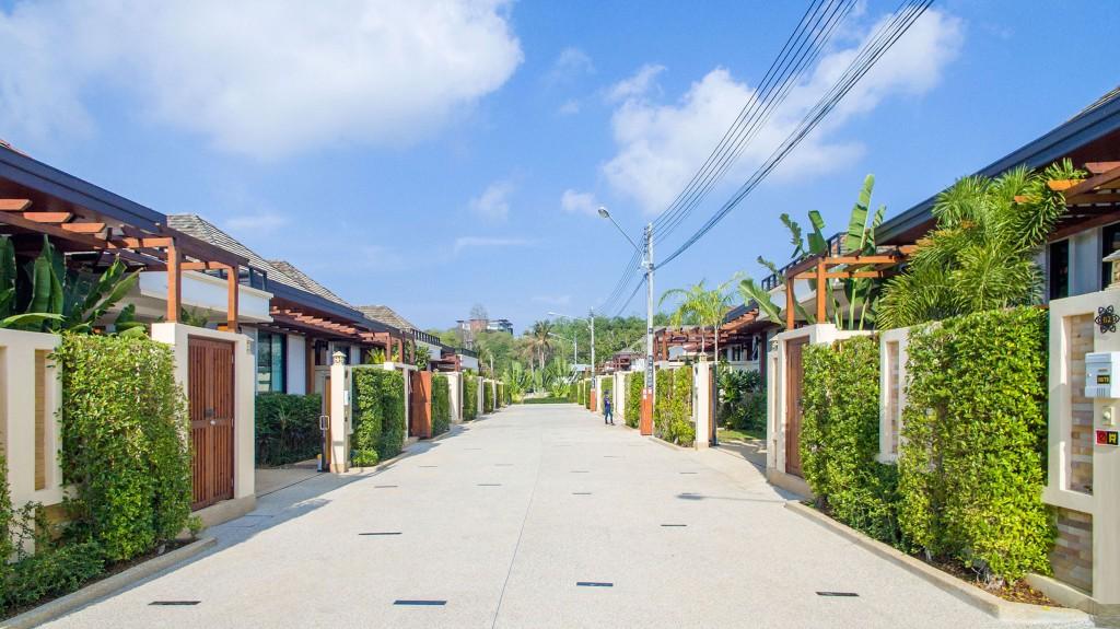 rawai villas for sale