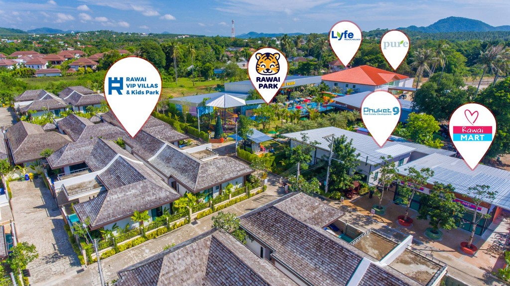 agencies commissions in Phuket