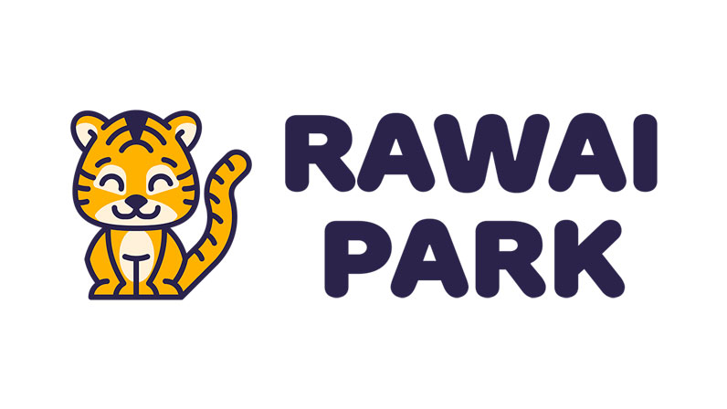 Rawai Park at Rawai Beach, Phuket