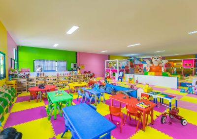 Kids Club in Phuket