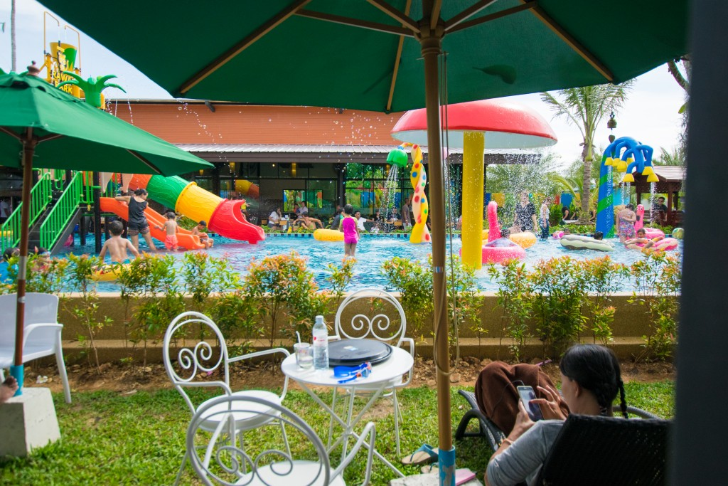 water park in rawai phuket