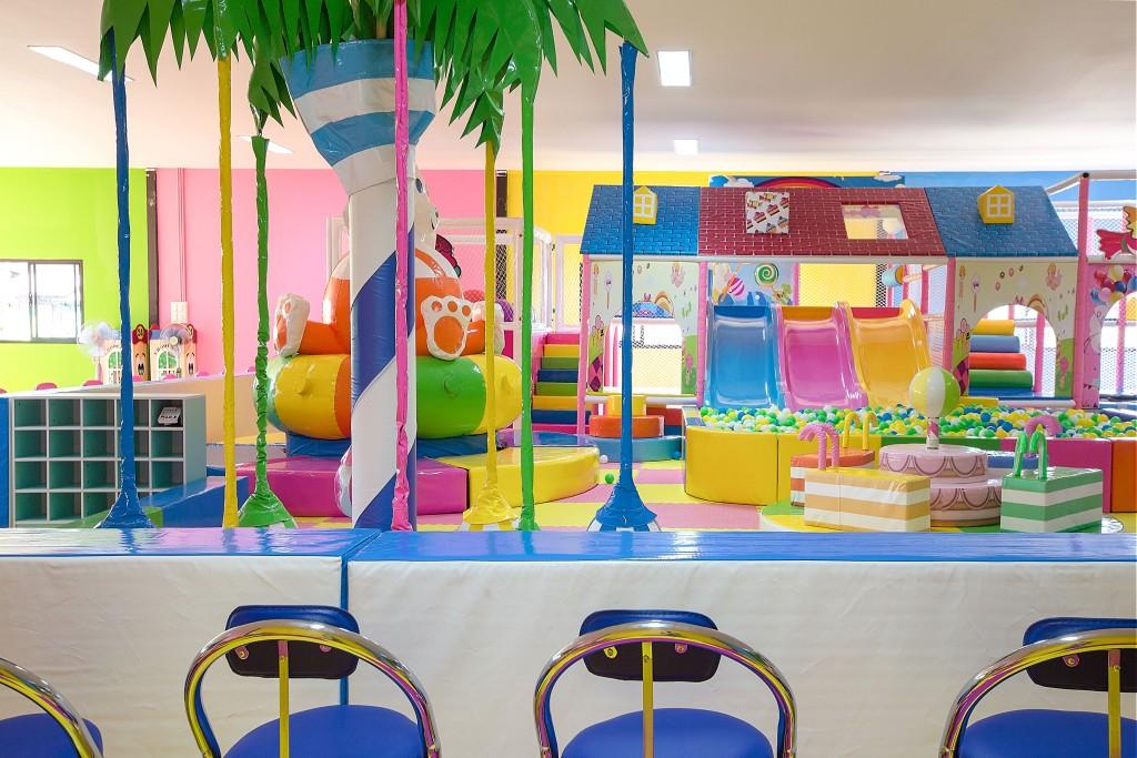 детский ресторан на пхукете