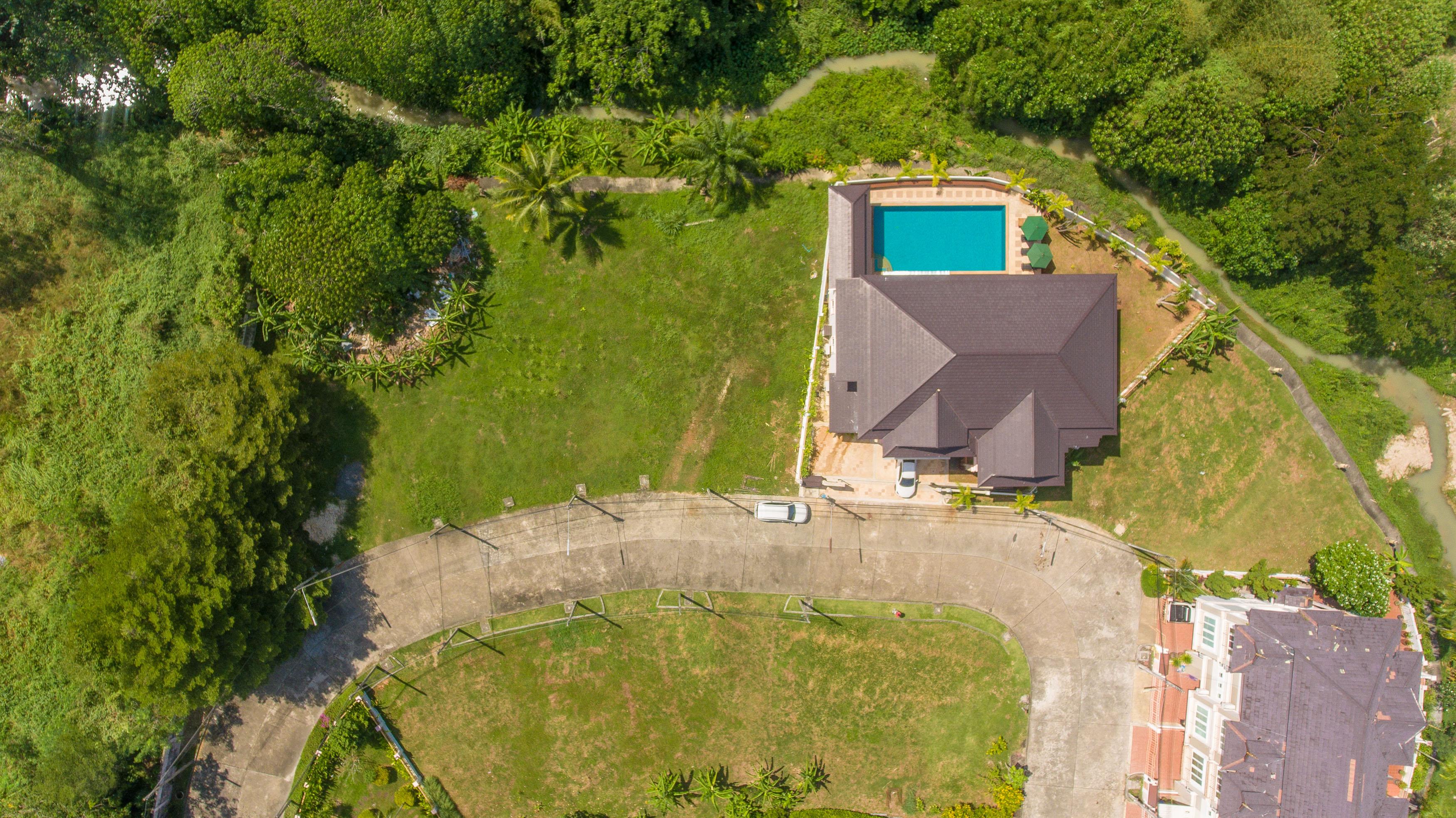 chalong villa
