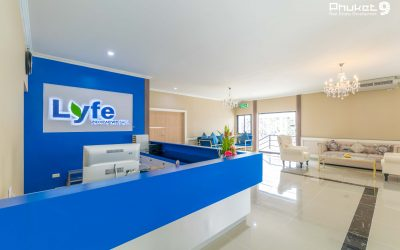 Lyfe Medical Wellness – professional rejuvenation in Phuket