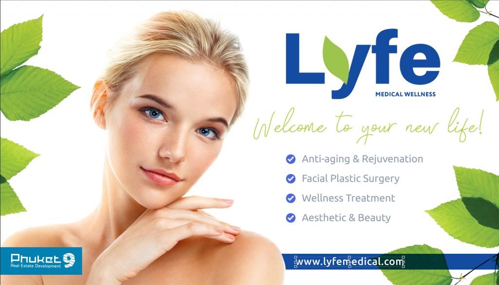 lyfe medical by phuket9