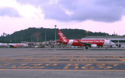 Second airports for Phuket and Chiang Mai