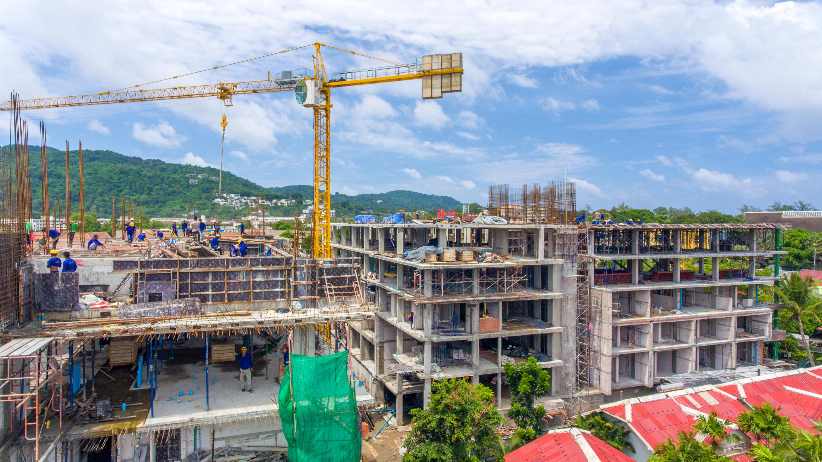 vip kata строительство
