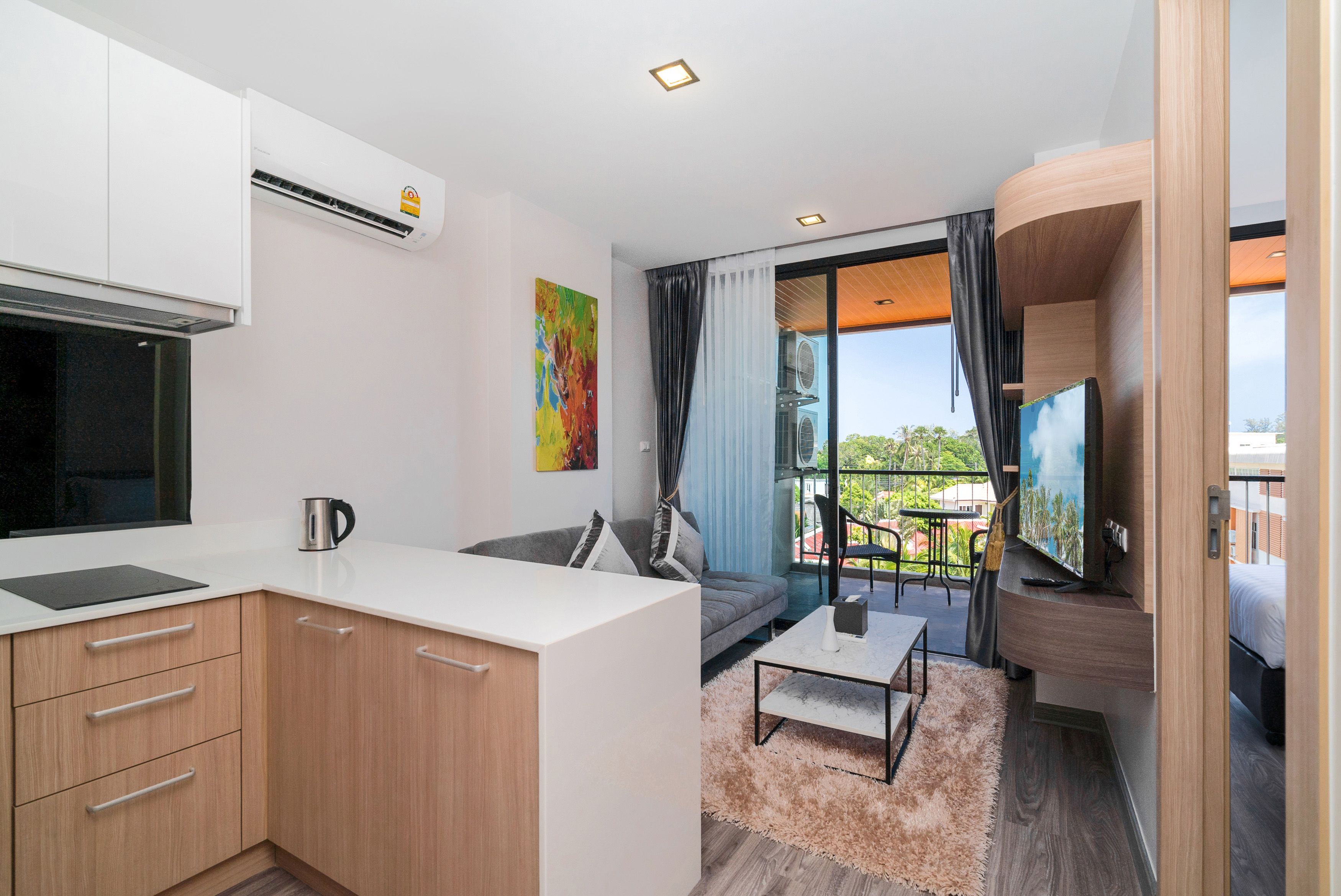 how to sell an apartment in thailand