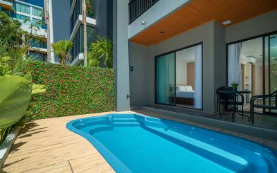 Condominiums for rent in Phuket — prices and seasons