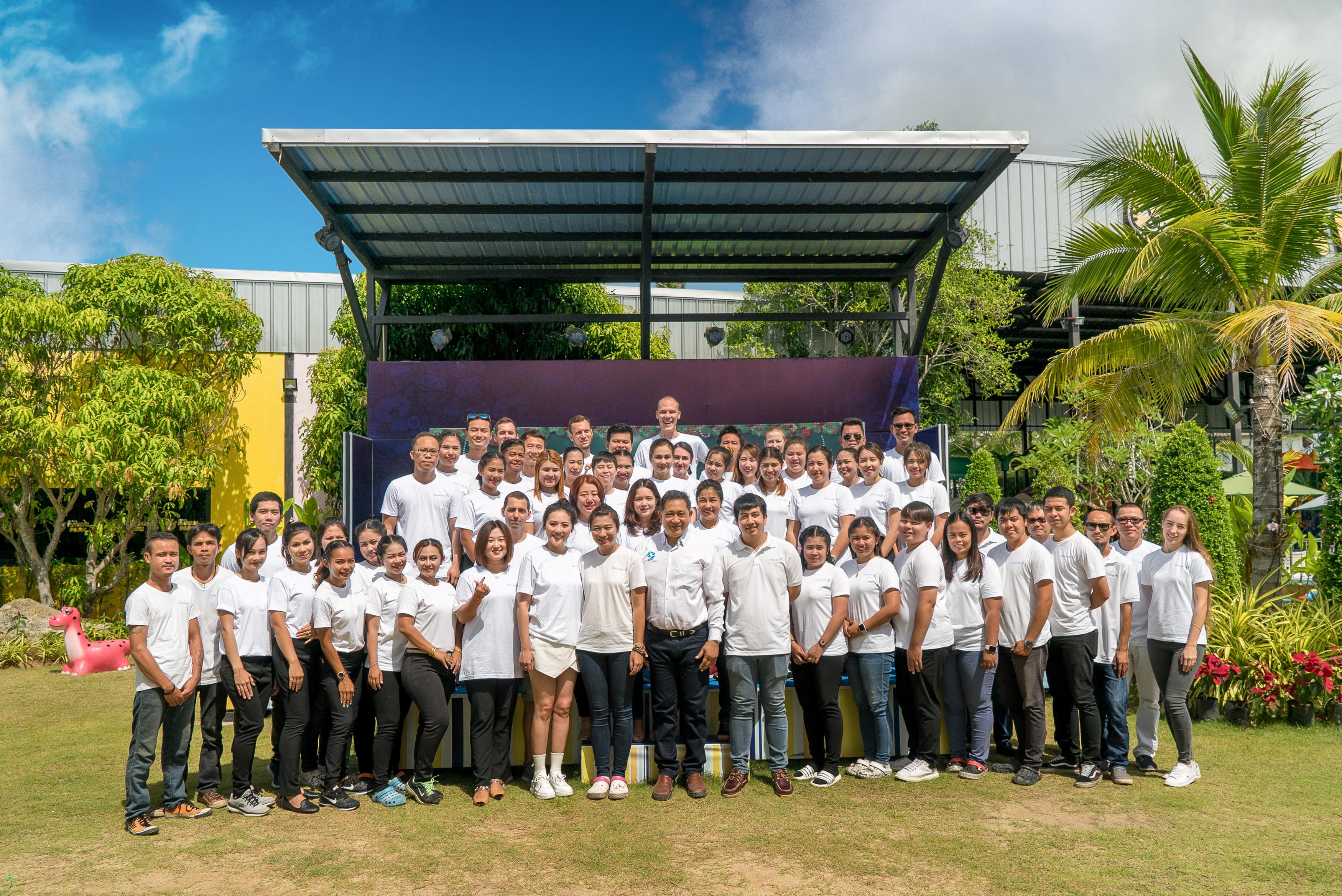 phuket9 company thailand story