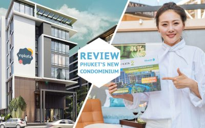 VIP KATA Condominium Review — new project by Phuket9