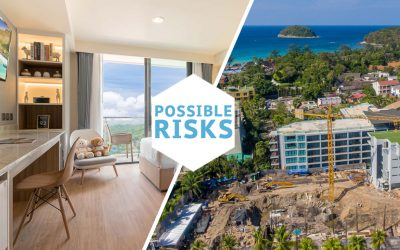 Possible Risks of Apartment Purchase in Phuket at the Initial Construction Stage
