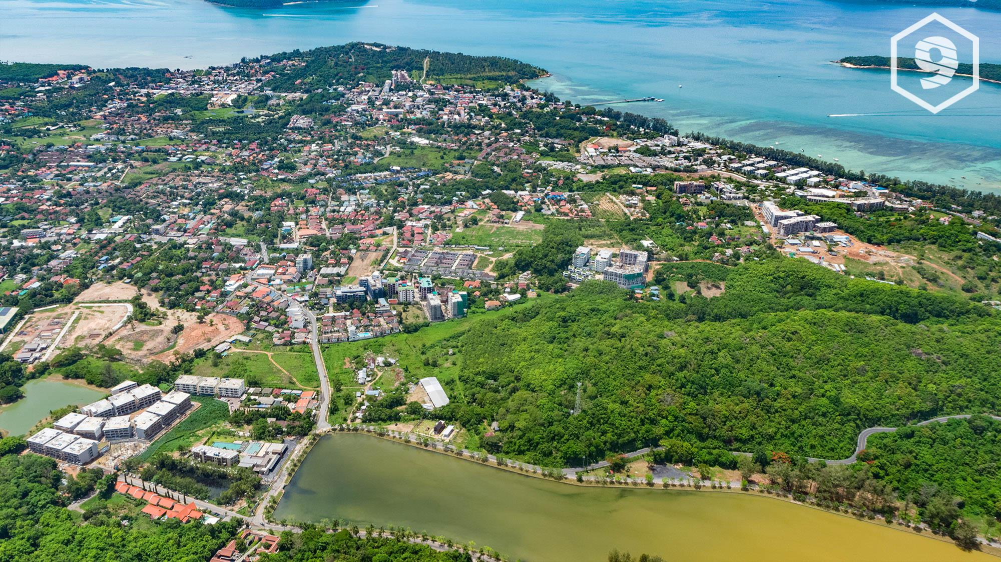 rawai district