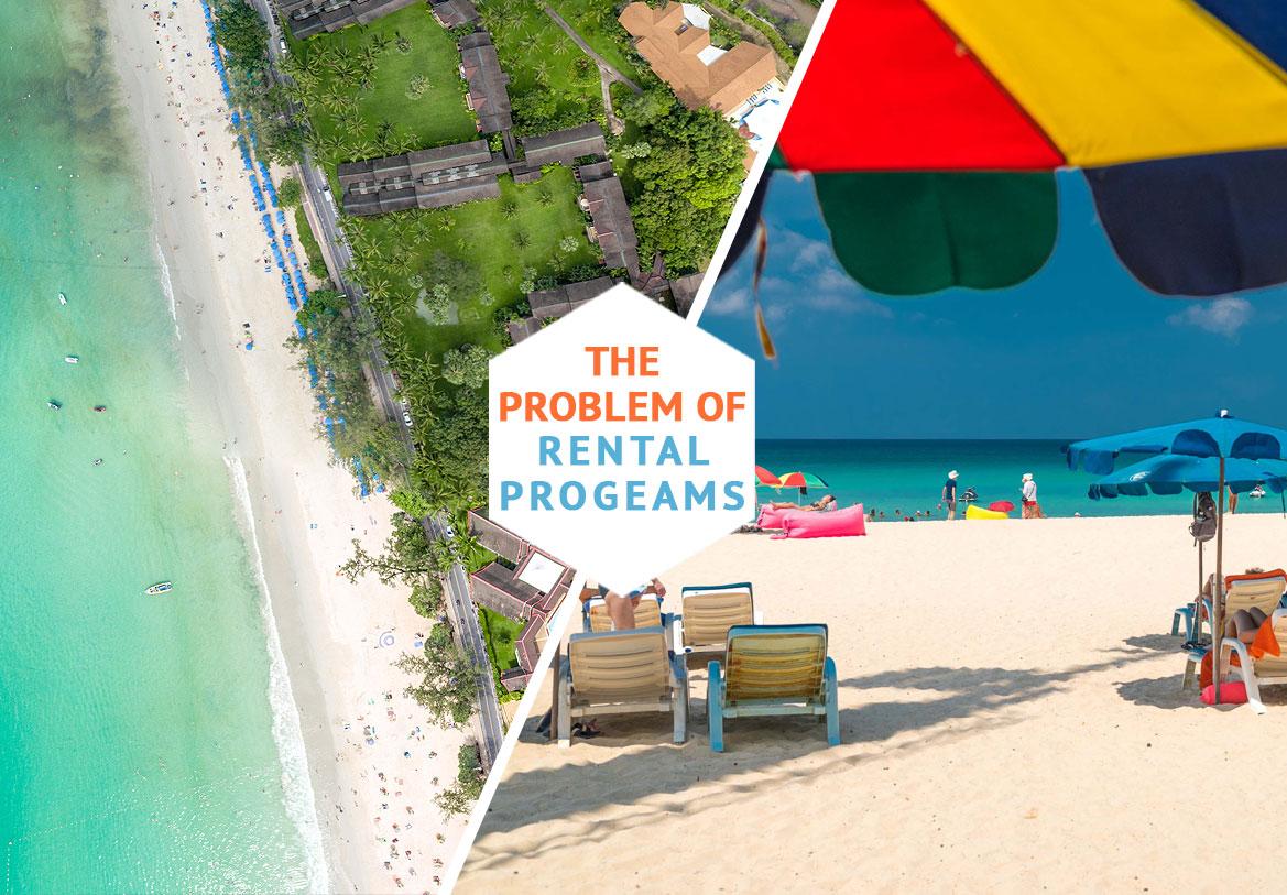 rental income in phuket