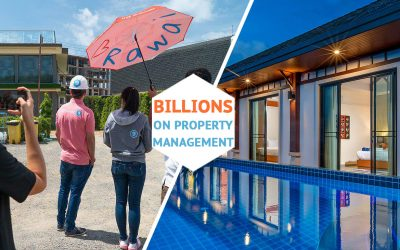 Property Management Startups Raising Billions of Dollars