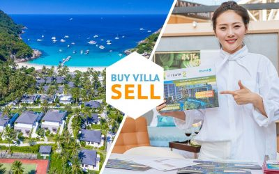 How to buy or sell villa in Phuket — professional advice