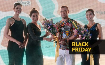 Phuket Property Sale – Black Friday 2019