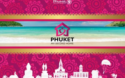 Phuket My Second Home – New Offer from Phuket9