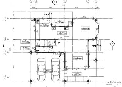 Проект дома на Пхукете