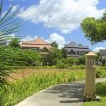 Private Lgoon Villas