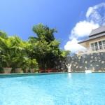 Private Poool Villas