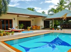 Rawai Pool Villa 2