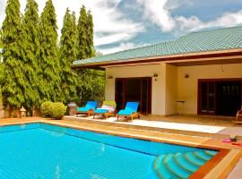 Rawai Pool Villa 1