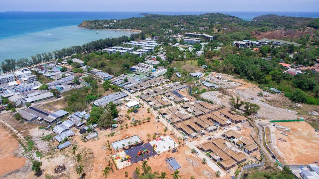 Phuket Villas for Sale - Rawai VIP Villas - 7