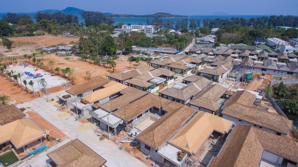 Phuket Villas for Sale - Rawai VIP Villas - 6