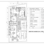 Разработка планов домов и проектов