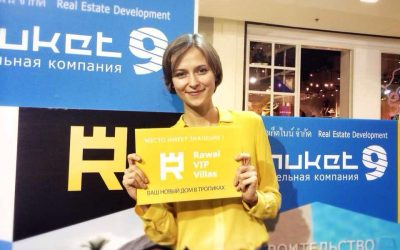 Phuket Property Show 2014 at Central Festival