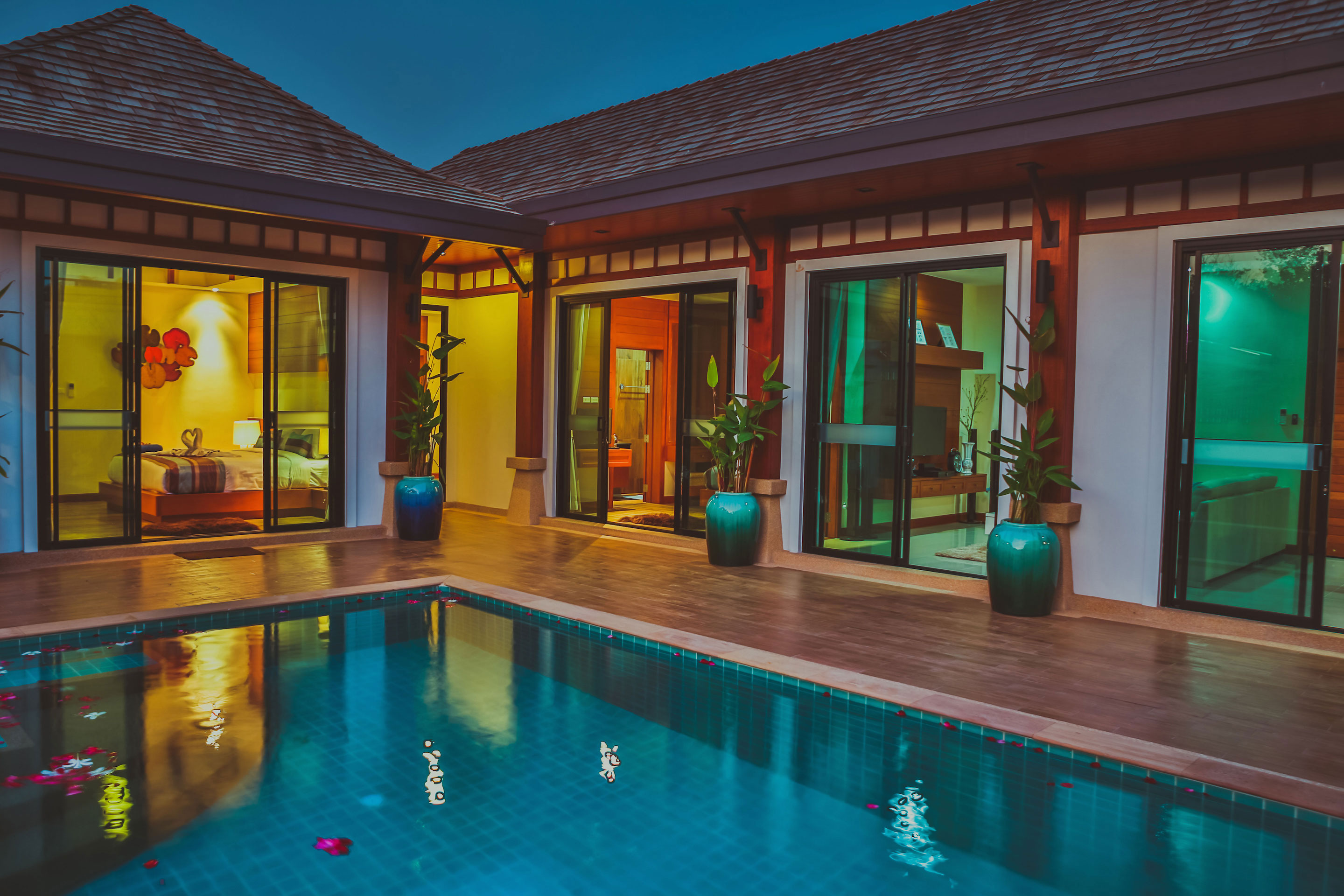 top developments in phuket