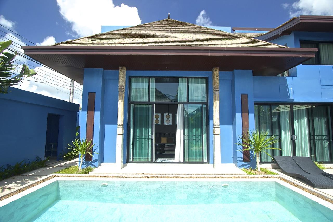Покупка жилья в таиланде форум
