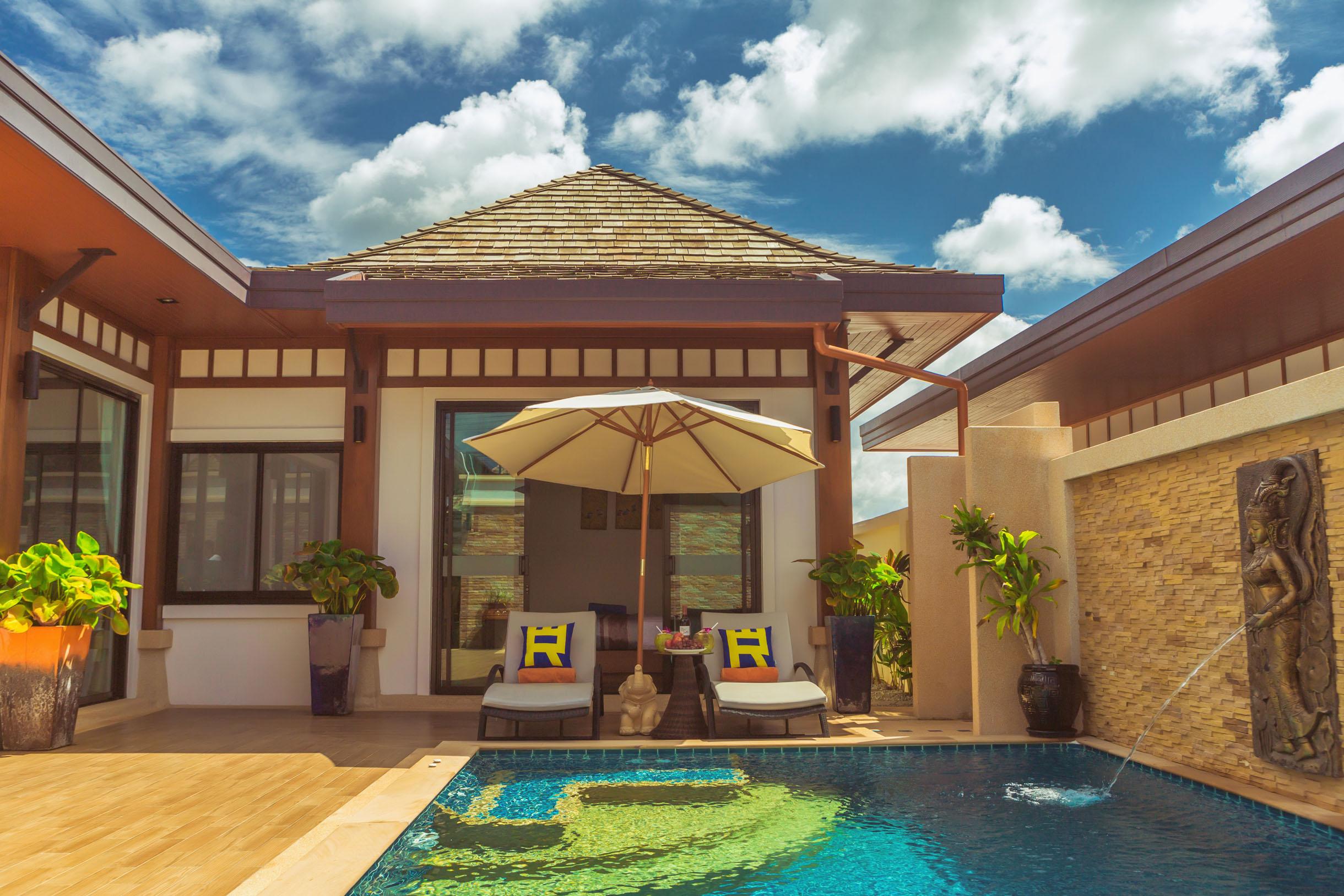 rawai villa buy