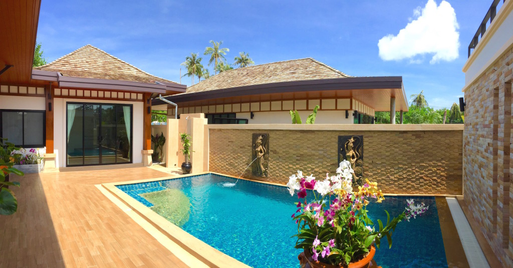 Retirement property in Phuket - 2