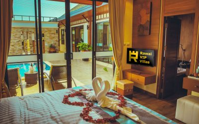 Holiday Giveaway – Win Free Holiday at Rawai Vip Villas
