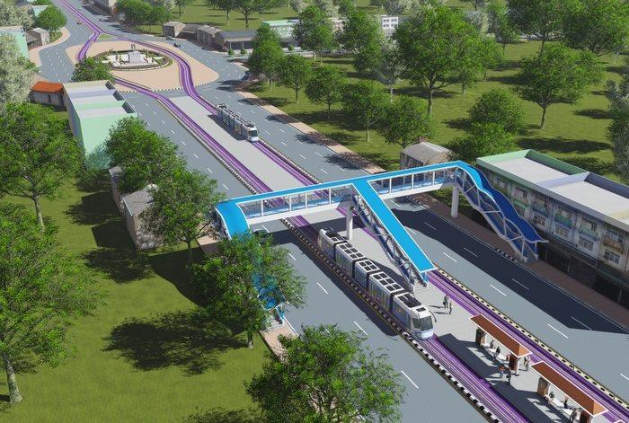 phuket light rail