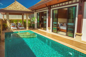 Rawai VIP Villas Availability Phase 1 - 2