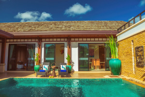 Rawai VIP Villas Availability Phase 1 - 4