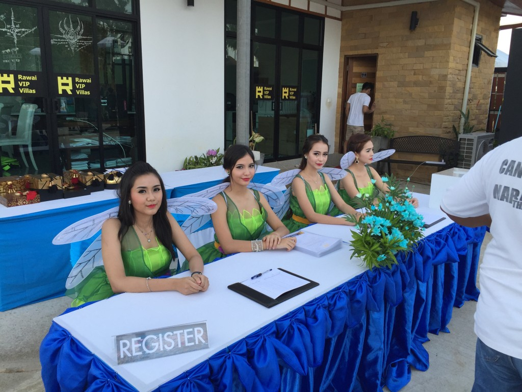 The Grand Opening Party for Rawai VIP Villas Project [photos] - 4
