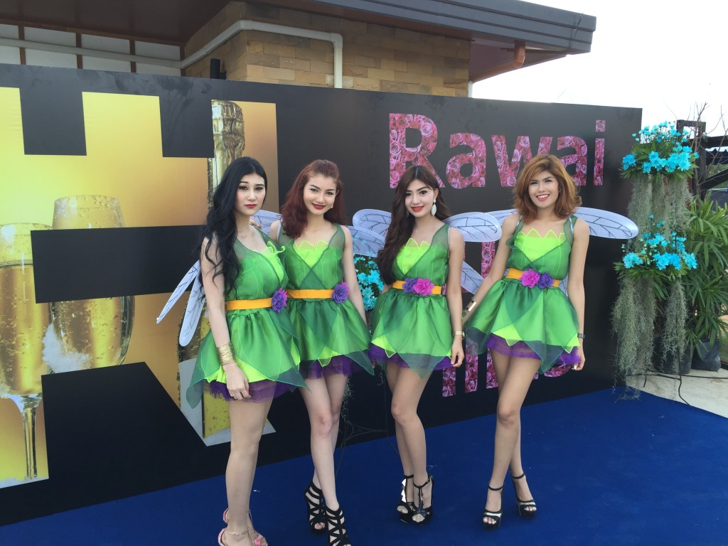 The Grand Opening Party for Rawai VIP Villas Project [photos] - 5