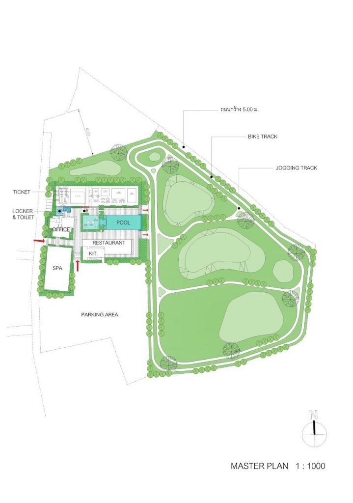 kids park masterplan phuket