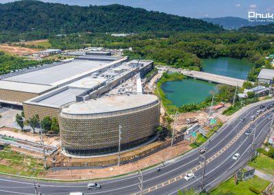 King Power Phuket