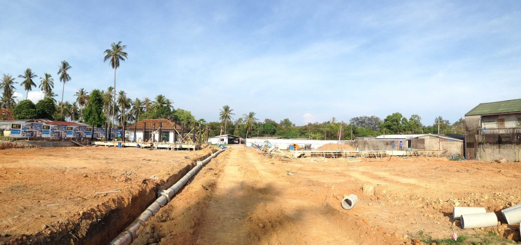 Flooding Test for Rawai VIP Villas: Passed - 4