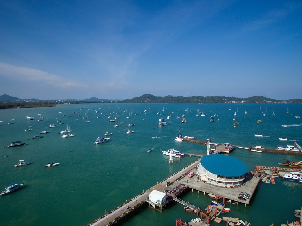 Investments in Phuket's Yacht Marinas - 3